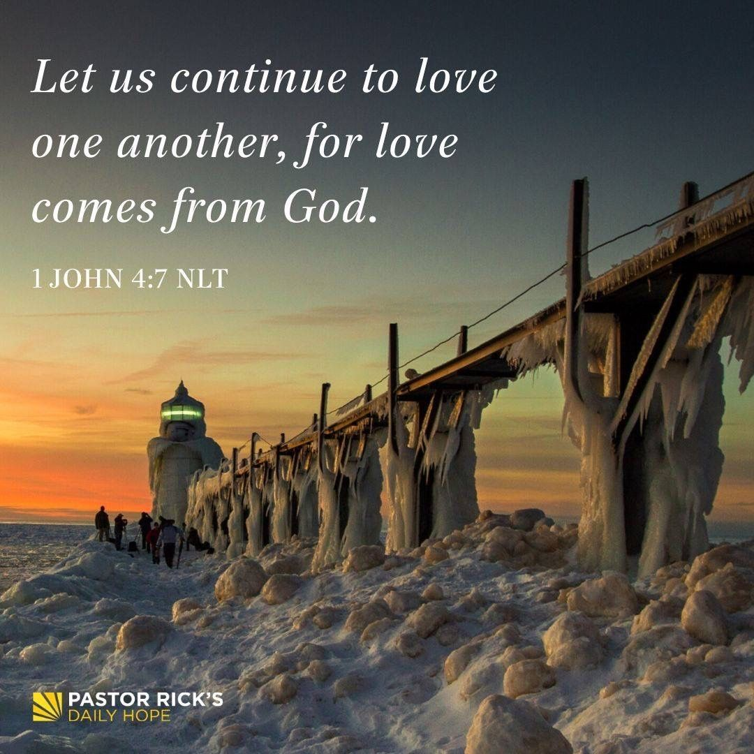 Pin By Sherie Smith On Rick Warren Bible Verse Pictures Pastor