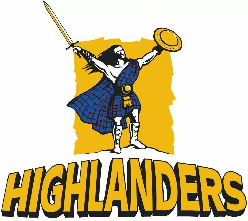 Highlanders Rugby Jersey Super Rugby Rugby Logo Rugby Union Teams