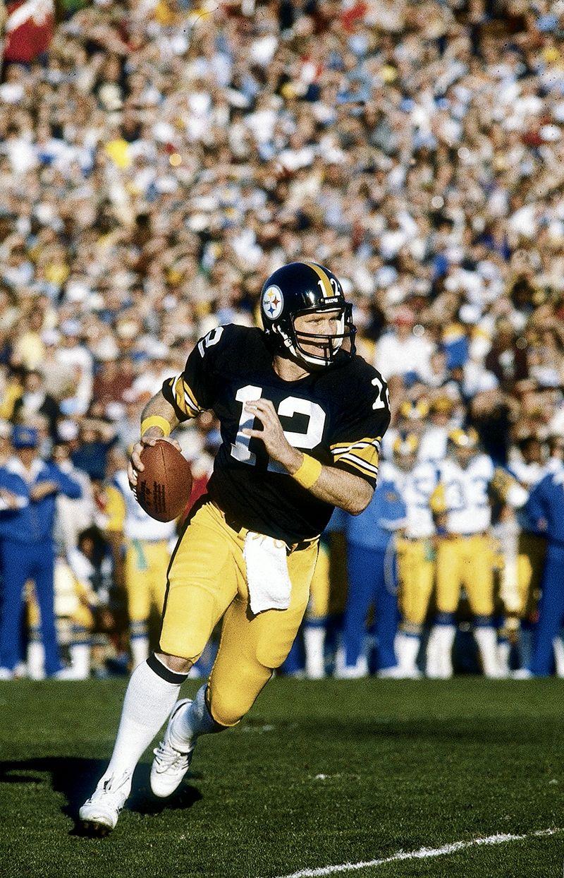 Terry Bradshaw, Super Bowl XIV. Pittsburgh steelers
