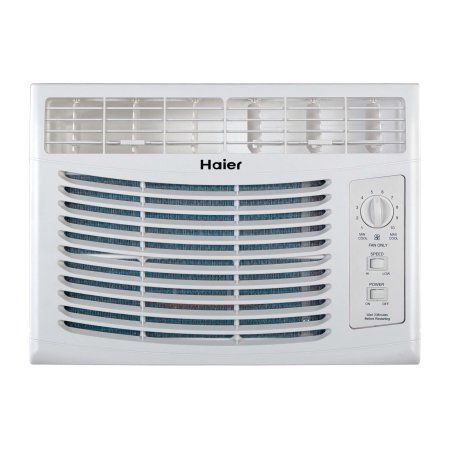 Home Improvement Window Air Conditioner Ac Units Mechanical Room