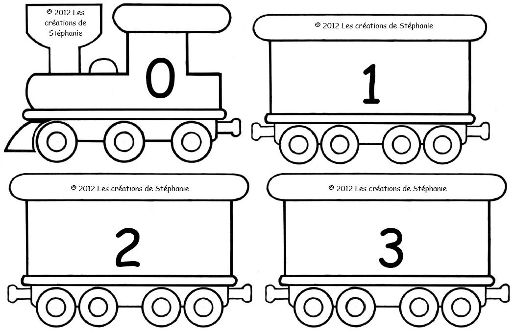 Les Creations De Stephanie Le Jeu Du Train Dino Train Train Quiet Book