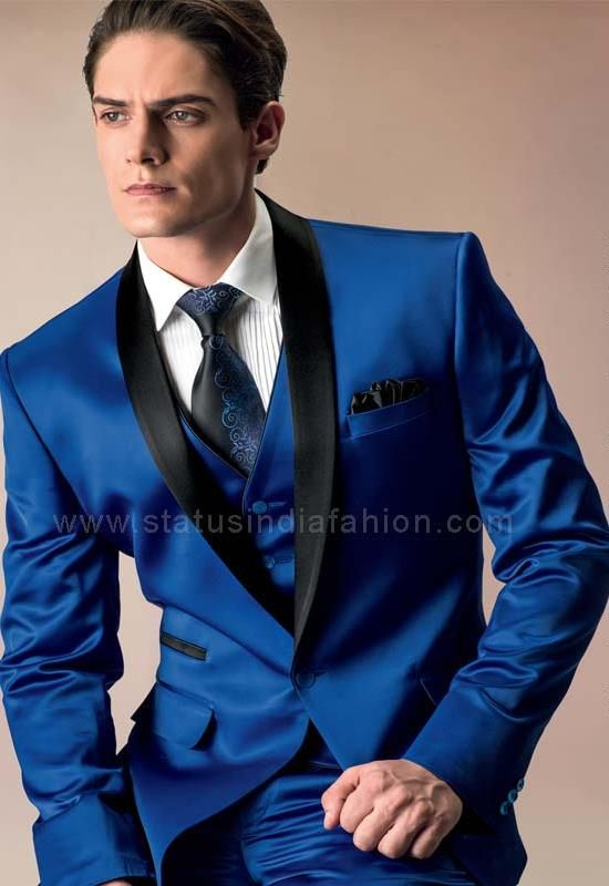 Mens Designer Suit Wedding Suit Groom Suitsblazer Suit Fashion