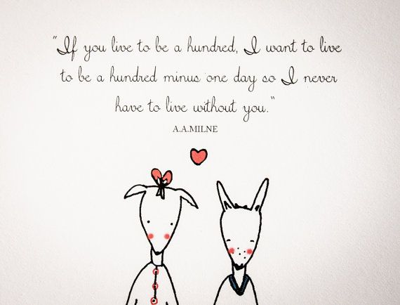 Valentine's Day Card Best Friends Original by CMWIllustration, $4.50