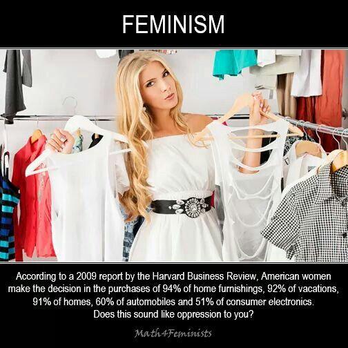 Feminism Feminism, Anti feminism, Modern feminism