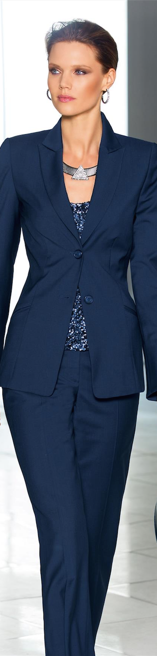 New Fall 2014 Arrivals from Madeleine....Suits, Jackets, and Pants ...