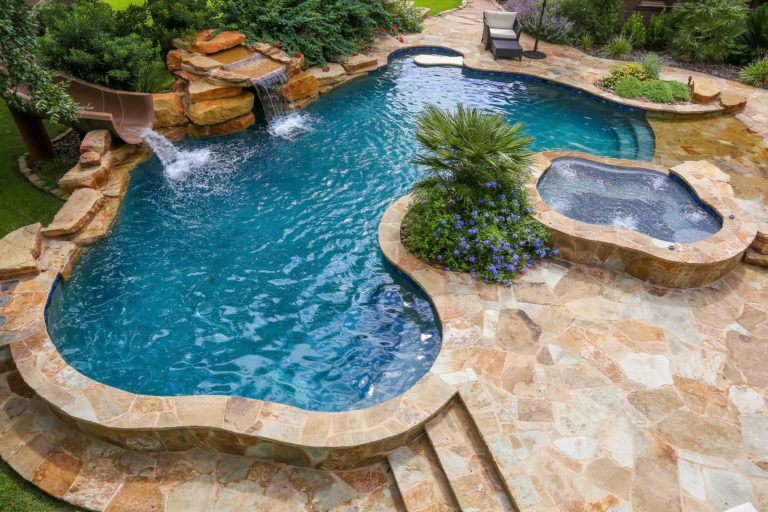 Pool Automation Value How To Get The Most Out Of Automated Pool