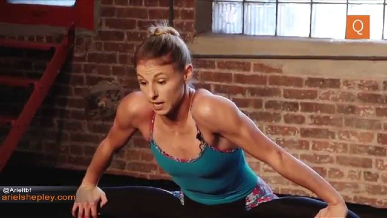 The Dancer's Agility Workout With Ariel: 20 Minutes #agilityworkouts The Dancer's Agility Workout With Ariel: 20 Minutes #agilityworkouts