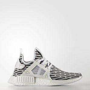 uomini è adidas originali nmd rt primeknit zebra migliori scarpe