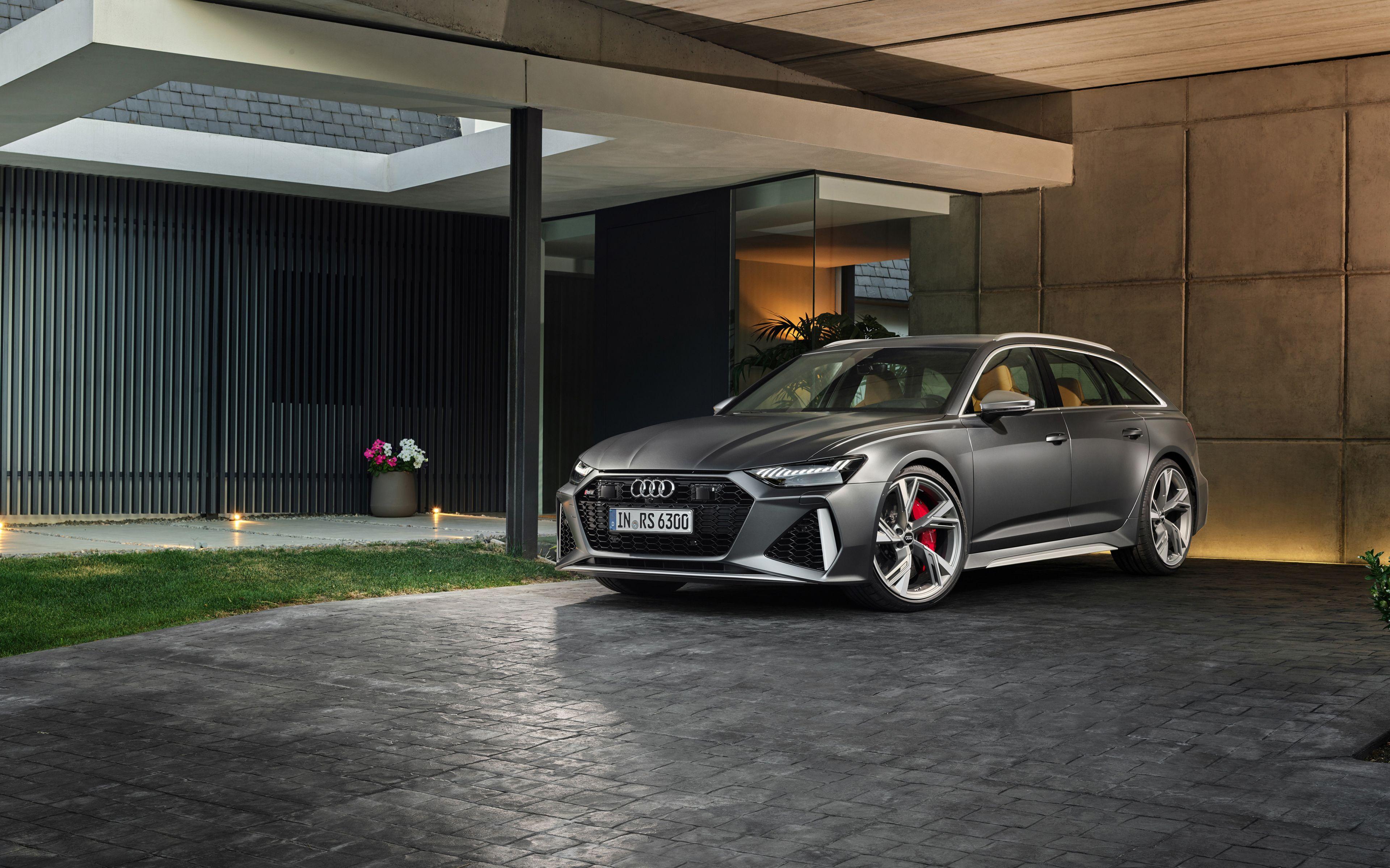 3840x2400 Audi Rs6 Avant 2019 Car Wallpaper Audi Rs6 Audi Rs Audi