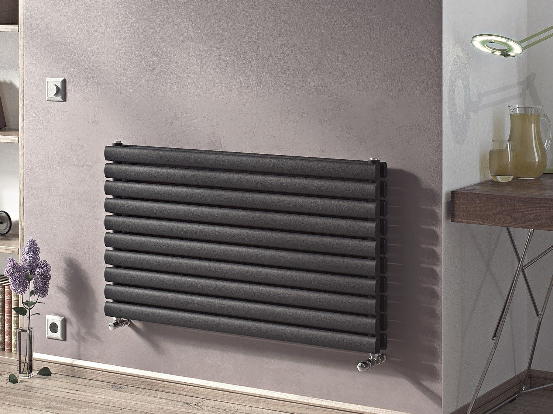Rohrenheizkorper Horizontal 60 X Ab 60 Cm Ab 600 Watt Bad Design Design Heizkorper Badezimmer Design