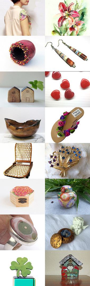 Wonderful finds by el boem on Etsy--Pinned with TreasuryPin.com