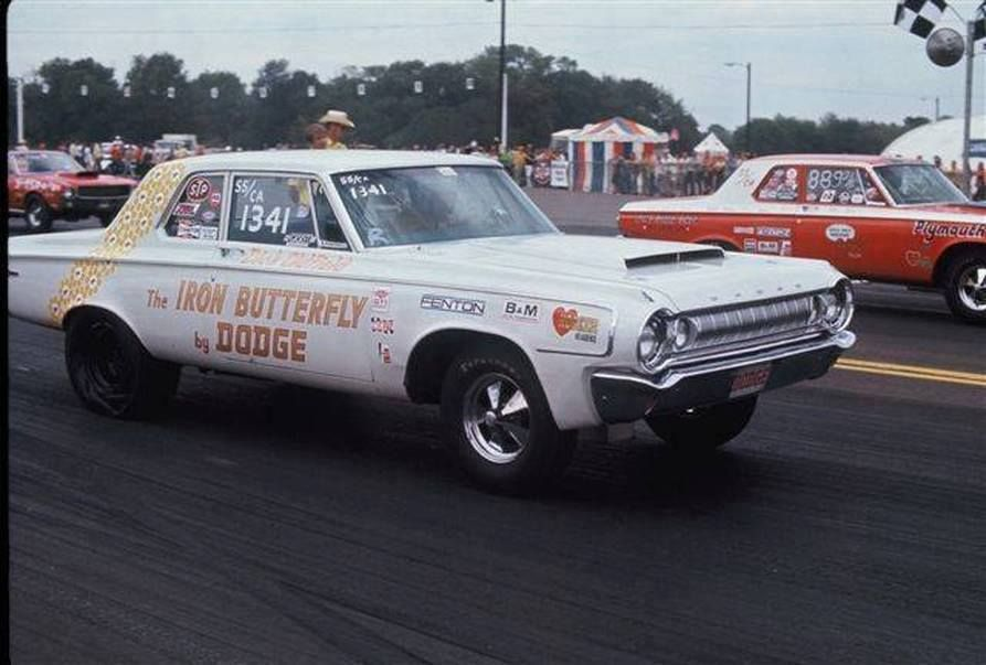 Vintage Drag Racing | Early Stockers, Super Stockers, & FX ...