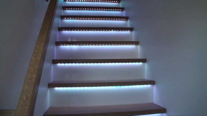 Luci per scale interne amazing aglaia lampade da parete con