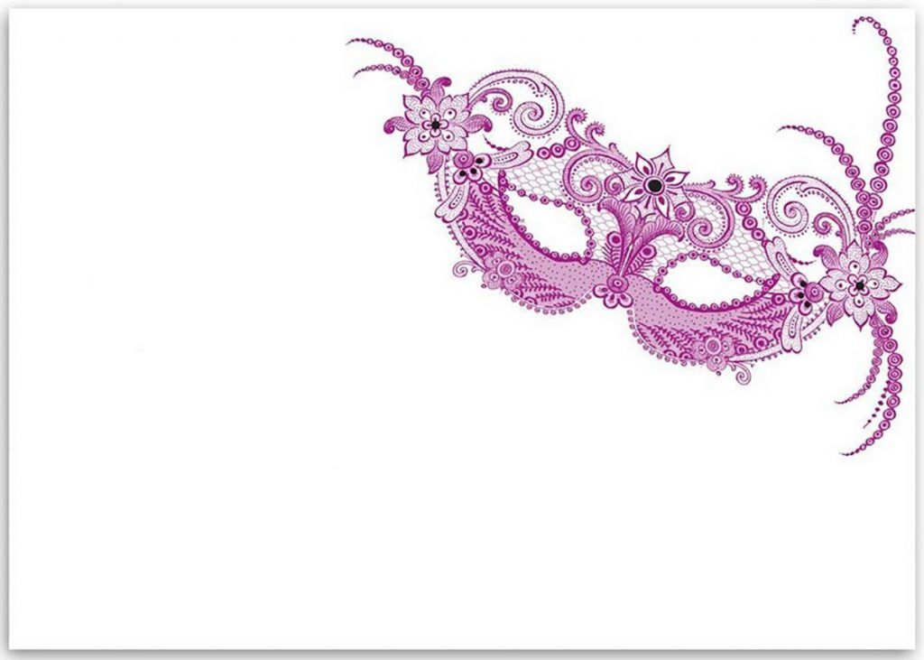 Free Printable Masquerade Party Invitation Coolest Invitation