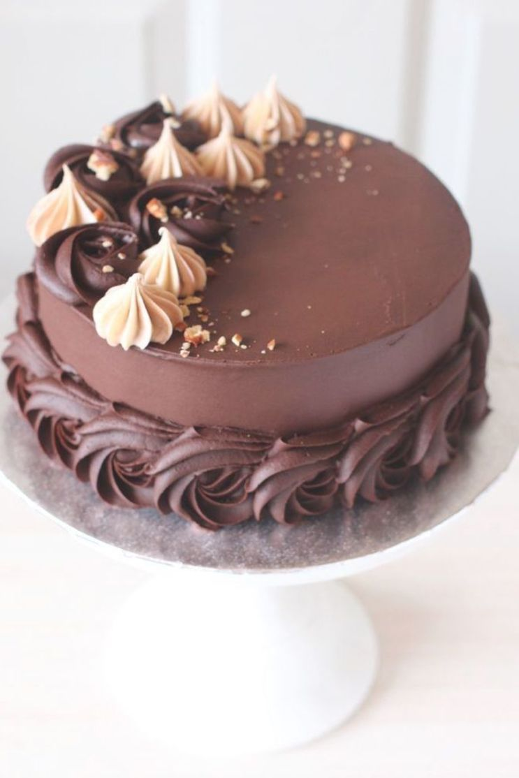 Best 10 gâteau au chocolat classique – Torten – #au #chocolat #classique # gâteau #Torten – in 2020 | Chocolate oreo cake recipe, Oreo cake recipes, Chocolate cake recipe