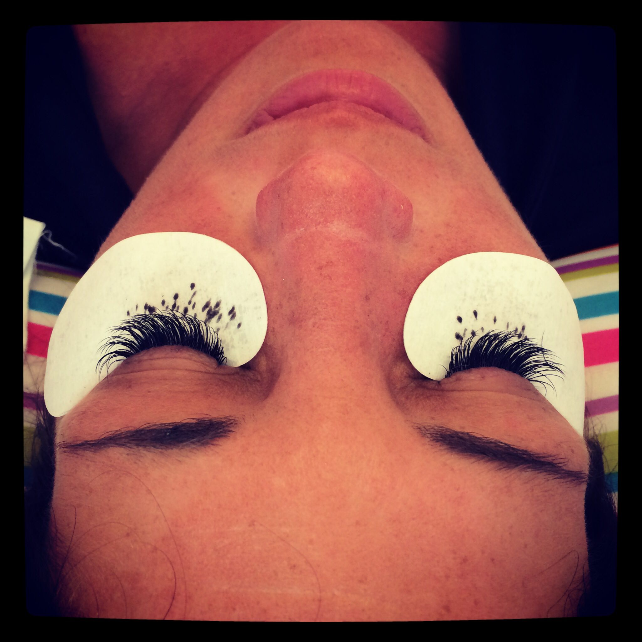 Pin by Fix Beauty And Lash Extensions on Eyelash Extension