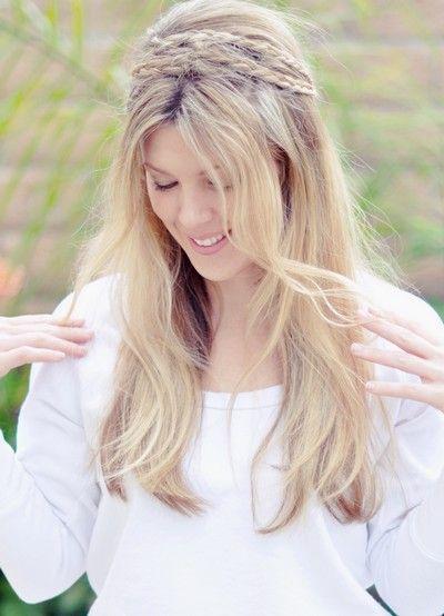 #chute de #cheveux : les #solutions #naturelles