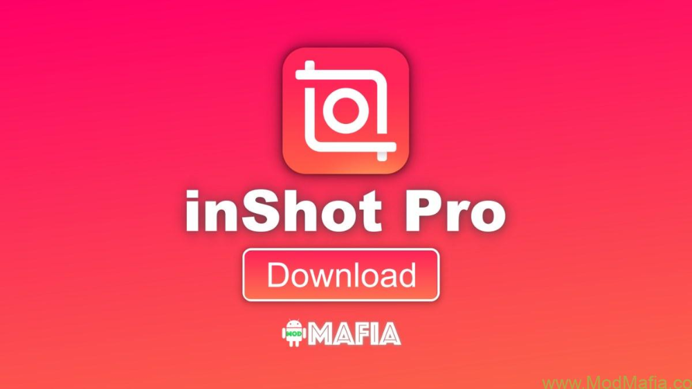 Download Inshot Pro Fully Unlocked Mod APK [No Watermark ...