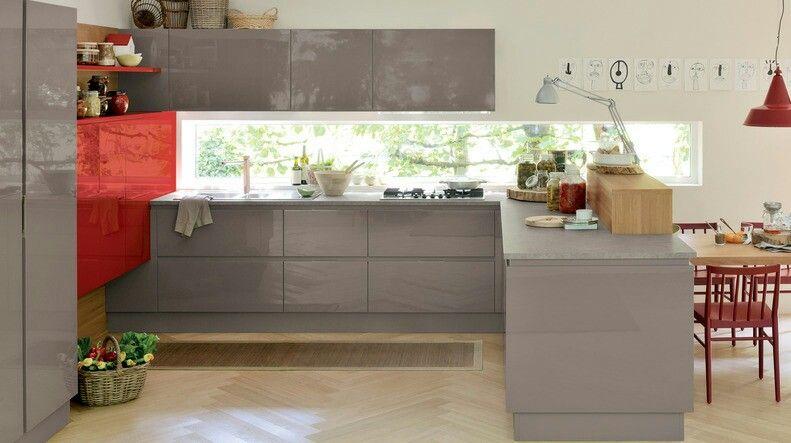Cucina paola veneta cucine serie extra go | interior design ...