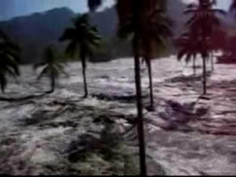Tsunami Hits Thailand South East Asia Southeast Asia Tsunami Thailand