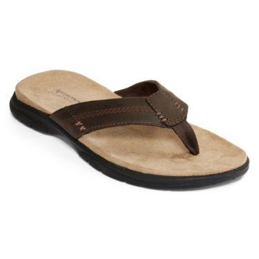fe1ed40af383 Arizona Tobago Thong Sandals - JCPenney