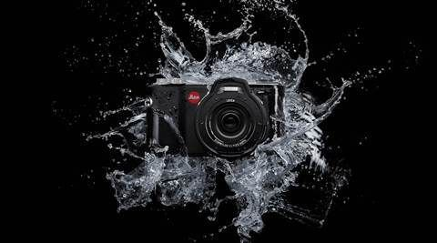 #Leica X-U #waterproof and #shatterproof #camera launching at $2,950 http://indianexpress.com/article/technology/gadgets/leica-xu-camera-specs-feature-launch/#utm_sguid=155214,b3436fef-a403-6a15-8025-4b152447152a | #photography #rugged #adventure #hot #LeicaXU
