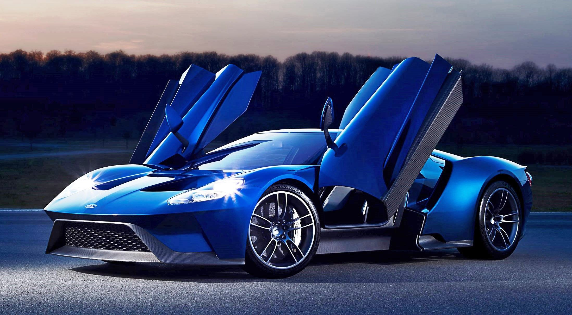 Ford Auto Nice Picture Ford Gt 2017 Ford Gt Super Cars