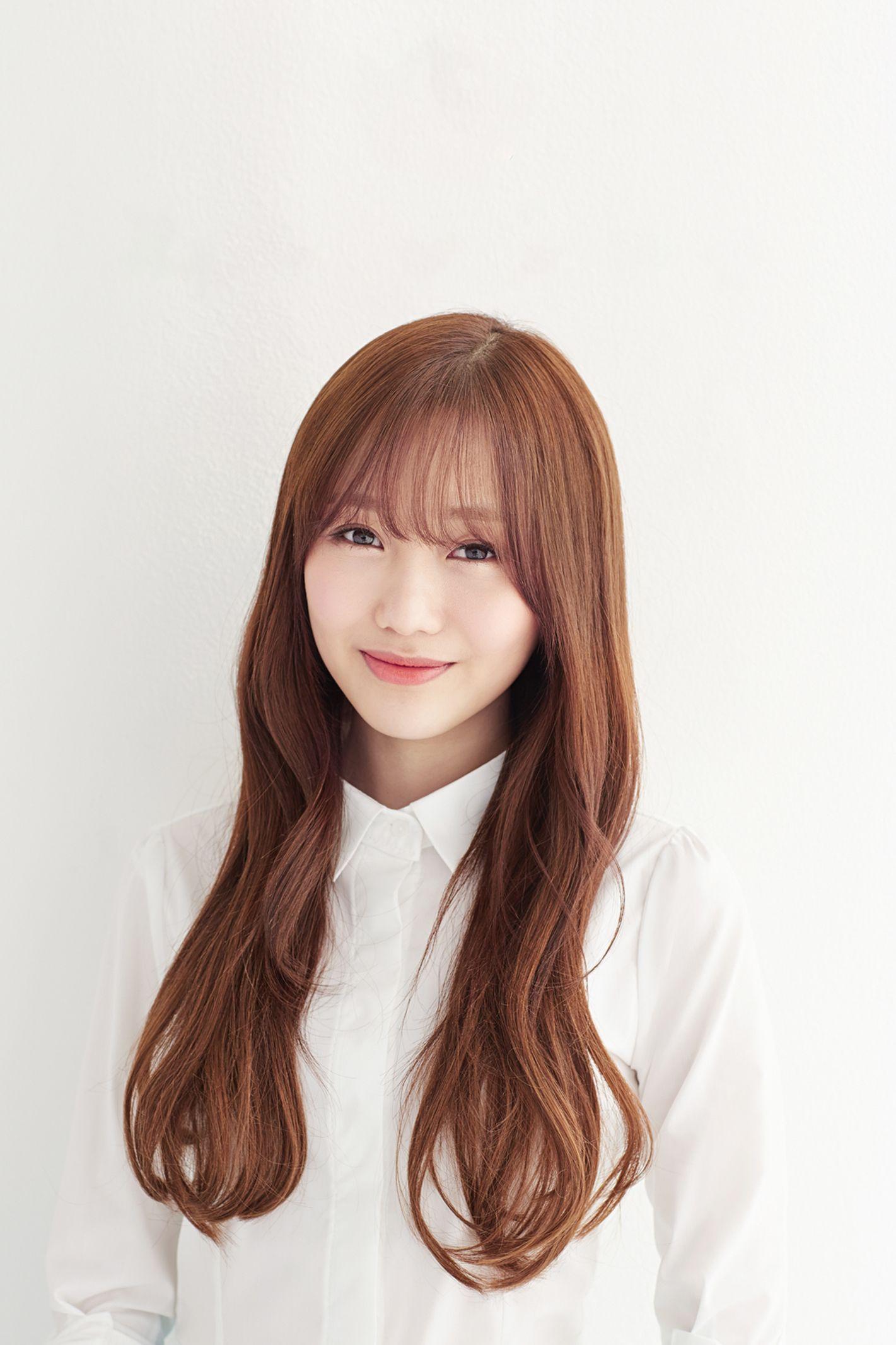 Cringiest Makeup Tutorials Of All Time: Kpop, Asian Girl, Kpop Hair
