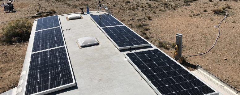 Our Solar Set Up Explained Our 1200 Watt Solar Aray Explained Solar Rv Solar Solar Panels For Home