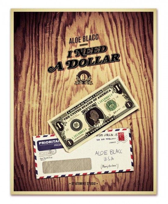 Aloe Black I need a dollar
