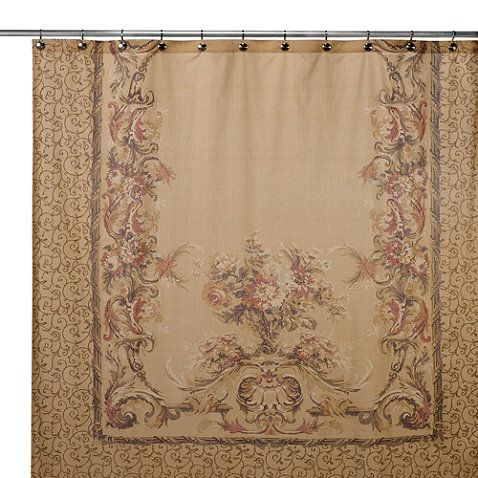 CroscillR Normandy 70 Inch X 72 Curtain