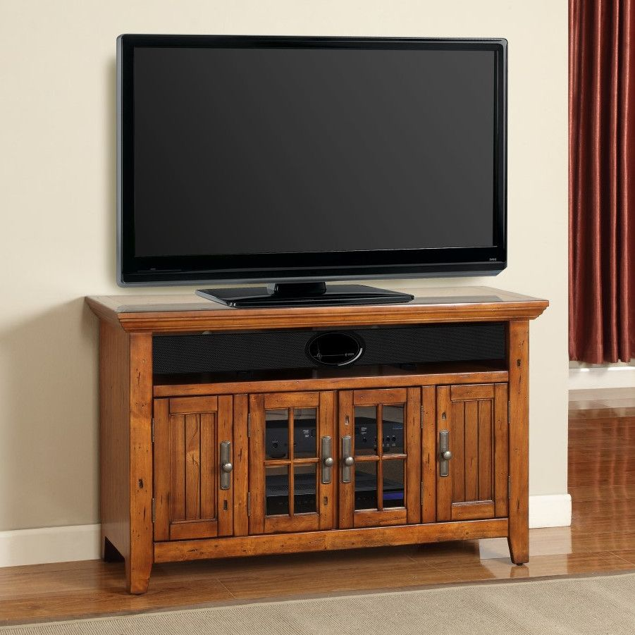 Parker House Furniture Terrace Tv Stand Furniture Furniture By