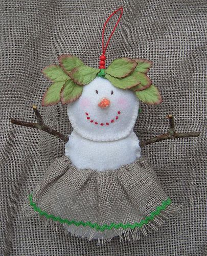 pacific snowgirl by prairie.mouse, via Flickr