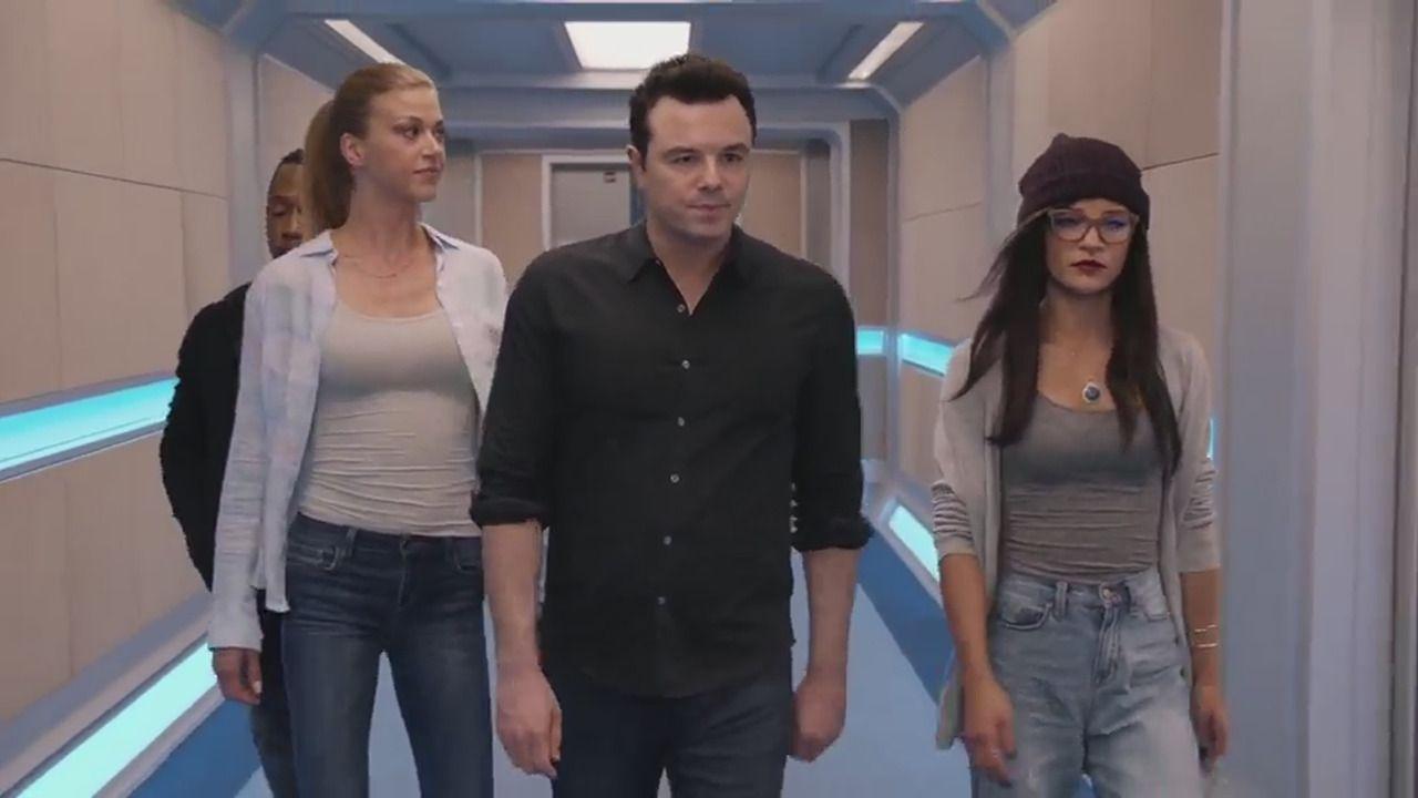 orville season 2 episode 11