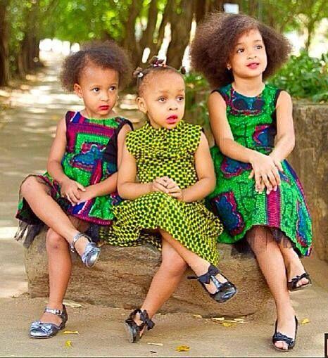 little fashionistas pagne et foulard enfants pagne enfant fille pagne wax ankara african child. Black Bedroom Furniture Sets. Home Design Ideas