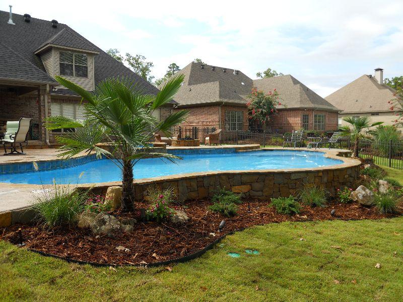 Outdoor Living | Little Rock Pool Builders | Elite Pools ... on Elite Pools And Outdoor Living id=24943