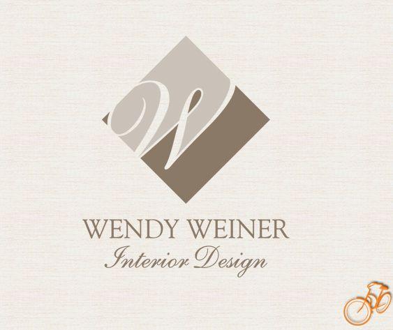 Interior Design Logo Ideas interior design logo ideas armstrong Wendy Weiner Interior Design