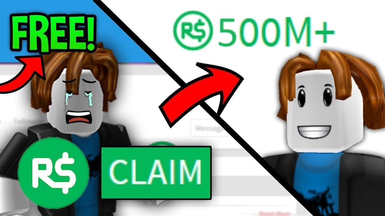 How to get free robux on roblox 2017 androidphonepc