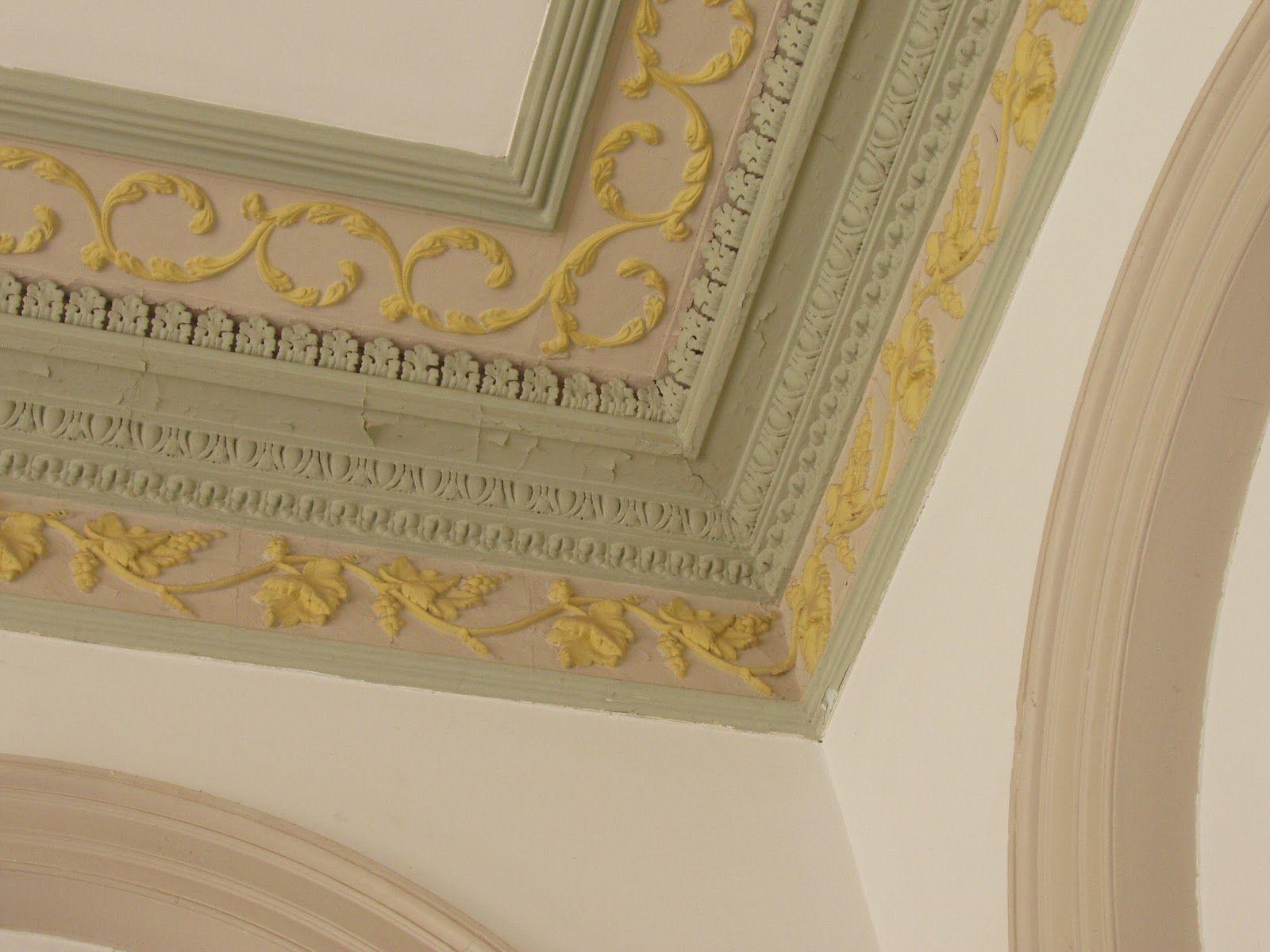 A Visit To George Washington S Mount Vernon Estate Avec Images