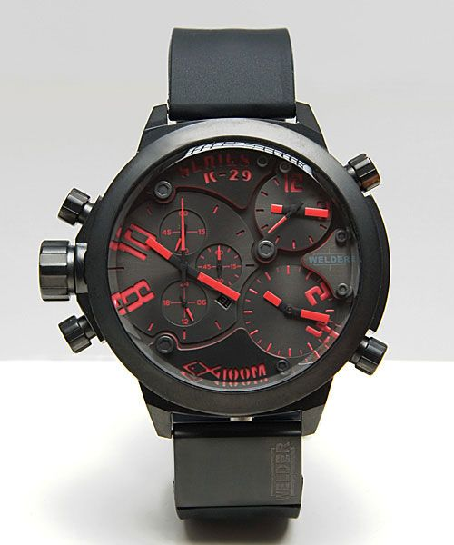 Welder K29 Watch