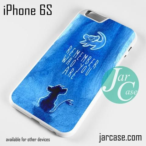 lion king iphone 6 plus case