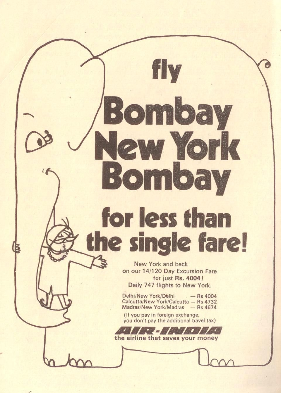 Time Was When Air India Was The Most Profitable Airline In The World