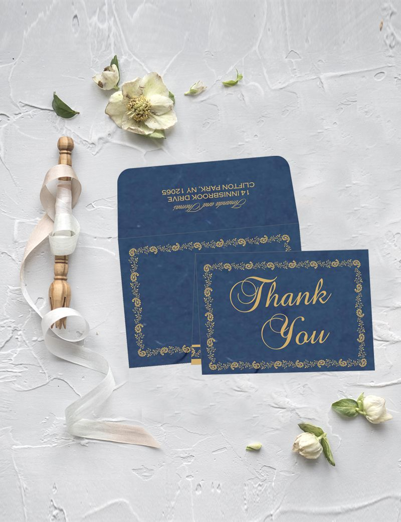 say thank you to someone deserving with a card from our