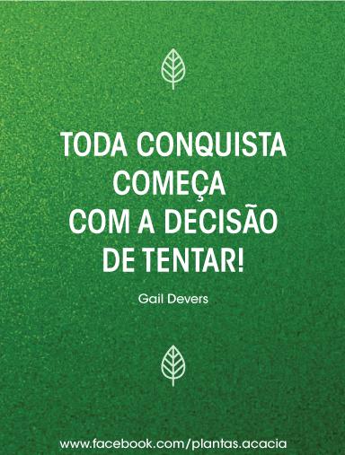 Quotes Frases Motivacao Motivation Toda Conquista Começa