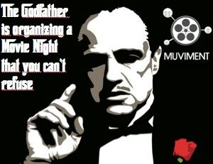 The Godfather want you