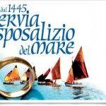 Sposalizio del mare, a Cervia la 570° edizione