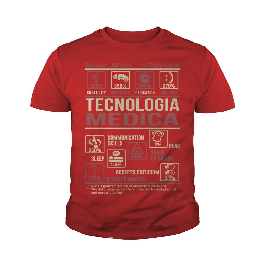 TECNOLOGIA MEDICA gift ideas Popular Everything