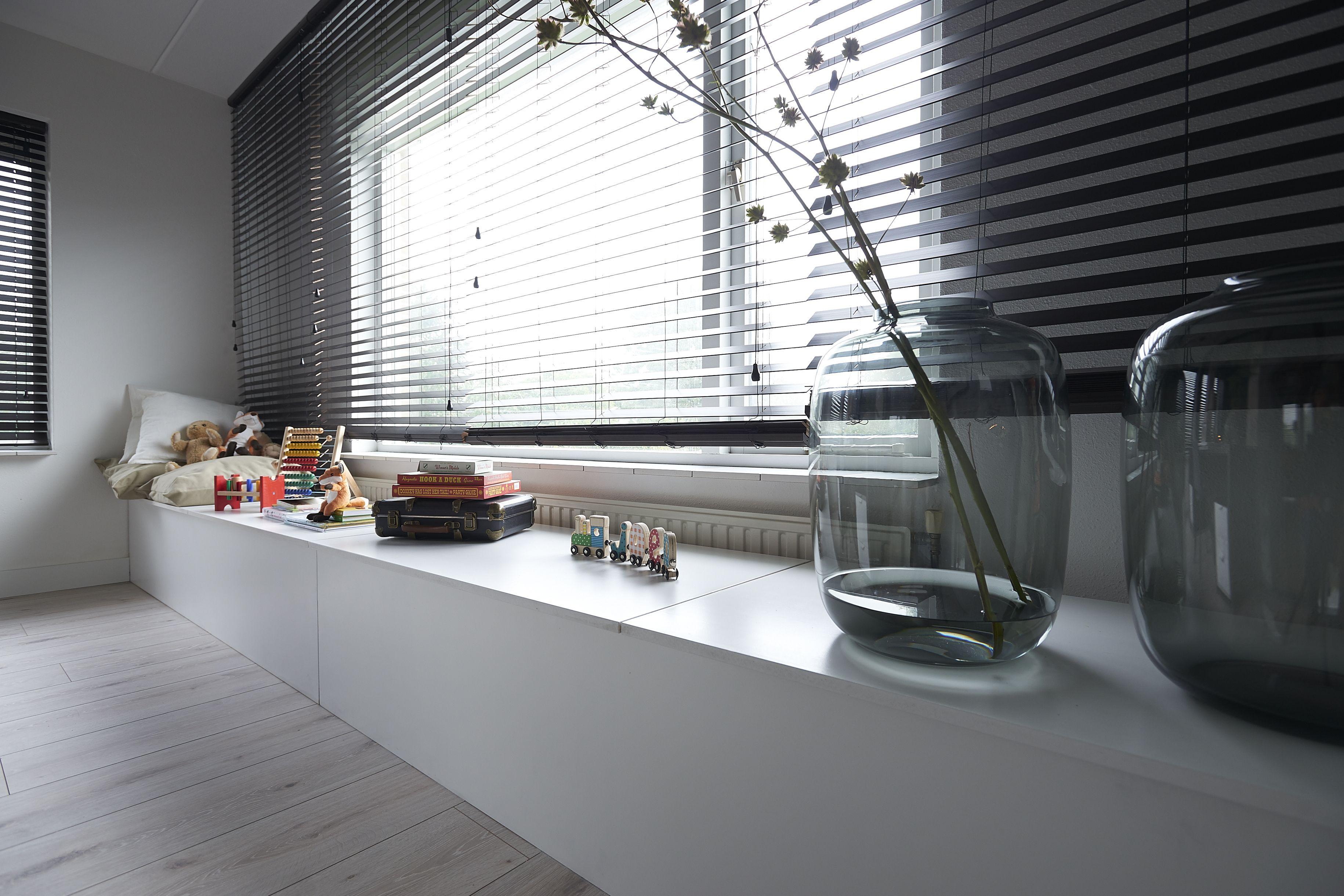 Binnenkijken in een zelf ontworpen woning in assen keuken