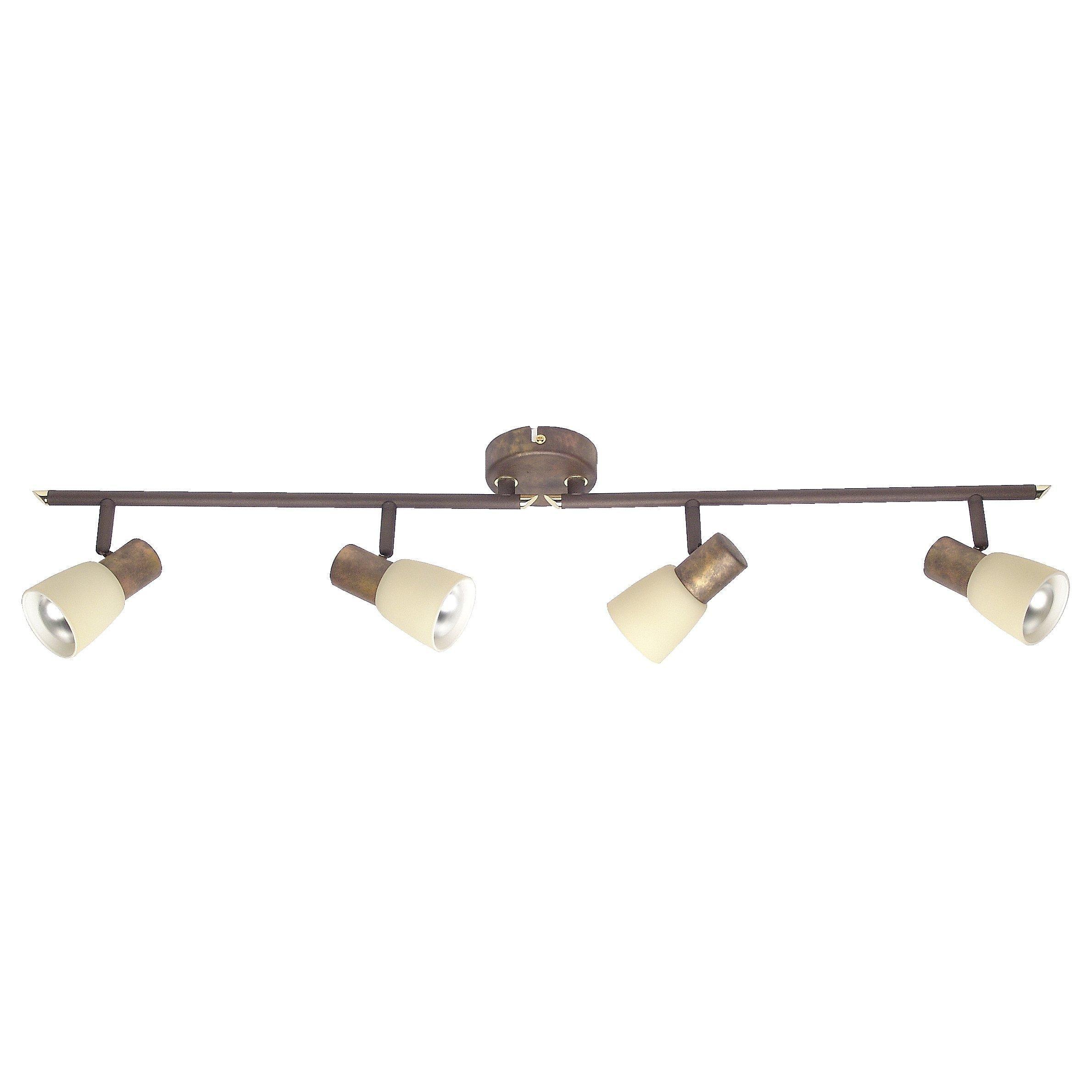 Badezimmerspiegel Beleuchtung Deckenlampe Flur Design Led
