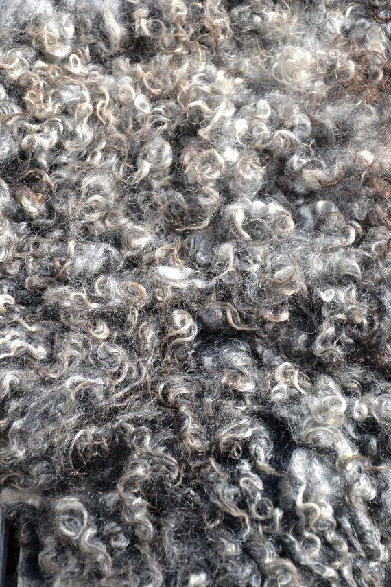 felted wool carpet rug design pet bed sheep fleece by ...